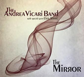 Andrea Vicari: The  Mirror