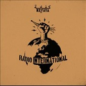 Kefaya (London-based International ensemble): Radio International