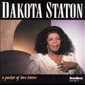 Dakota Staton: A Packet of Love Letters