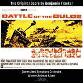 Frankel: Battle of the Bulge / Werner Andreas Albert
