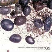 Various Artists: Geology: A Subjective Study of Planet E, Vol. 2