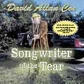 David Allan Coe: Songwriter of the Tear