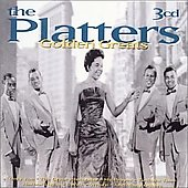 The Platters: Golden Greats [Box]