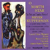 Kupferman: O North Star, etc / Maurer, Harlow, Martin