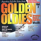Various Artists: Golden Oldies, Vol. 2 [Original Sound 2002]