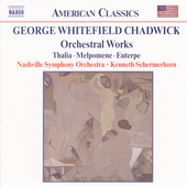 American Classics - Chadwick: Thalia, Melpomene, etc