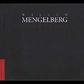Willem Mengelberg - Conductor