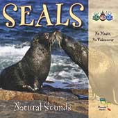 Sounds Of Nature: Sounds of Nature: Seals