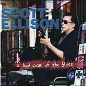 Scott Ellison: Bad Case of the Blues