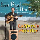 Les Paul: California Melodies