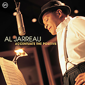 Al Jarreau: Accentuate the Positive