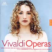 Vivaldi: Operas / Kozena, Mingardo, Prina, et al