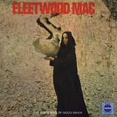 Fleetwood Mac: Pious Bird of Good Omen [Blue Horizon]