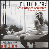 Glass: Les Enfants Terribles