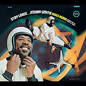 Jimmy Smith (Organ): Stay Loose...Jimmy Smith Sings Again [Digipak]