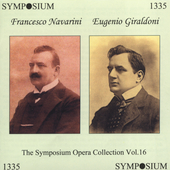 The Symposium Opera Collection Vol 16