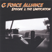 G-Force Alliance: Episode 1: The Pilot Episode