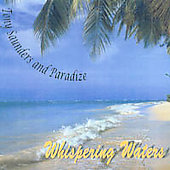 Tony Saunders: Whispering Waters *