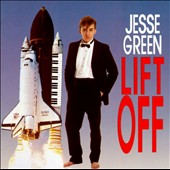 Jesse Green (Piano): Lift Off