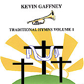 Trumpet - Traditional Christian Hymns Volume 1
