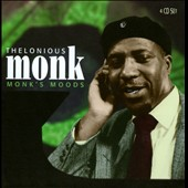 Thelonious Monk: Monk's Mood [Proper] [Box]