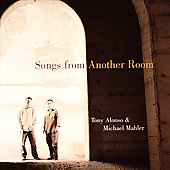 Tony Lopez Alonso: Songs from Another Room