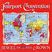 Fairport Convention: Jewel in the Crown