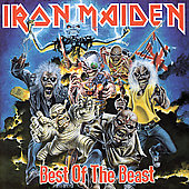 Iron Maiden: The Best of the Beast