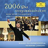 2006 New Year's Concert / Jansons, Vienna PO