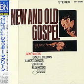 Jackie McLean: New & Old Gospel