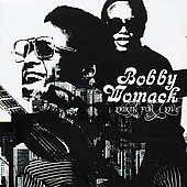 Bobby Womack: Looking For A Love