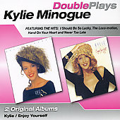 Kylie Minogue: Kylie/Enjoy Yourself