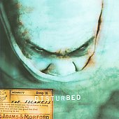 Disturbed: Sickness [Japan Bonus Track]