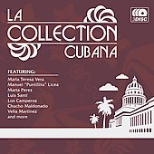 Various Artists: La Collection Cubana