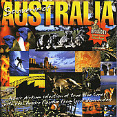 Various Artists: Souvenir of Australia