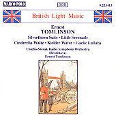 Tomlinson: British Light Music Vol. 1