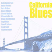 Various Artists: California Blues [Fremeaux]