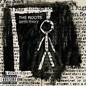 The Roots: Game Theory [PA]