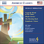 American Classics - Milken Archive - Herman Berlinski