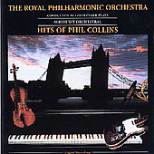 Royal Philharmonic Orchestra: Hits of Phil Collins