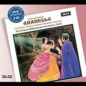 The Originals - R. Strauss: Arabella / Solti, et al