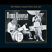 Benny Goodman: Trio and Quartet Showcase