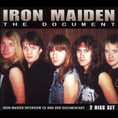 Iron Maiden: The Document