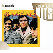The Rascals: The Very Best Of [Slipcase]