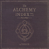 Thrice: The Alchemy Index, Vols. 1-2: Fire & Water