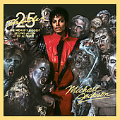 Michael Jackson: Thriller [25th Anniversary Deluxe Edition] [Remaster]