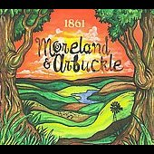 Moreland & Arbuckle: 1861 [Digipak]