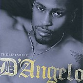 D'Angelo: The Best So Far...