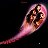 Deep Purple (Rock): Fireball