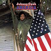 Johnny Cash: America: A 200-Year Salute in Story and Song